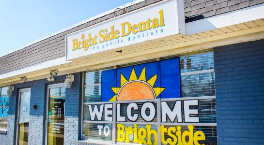 Warren Bright Side Dental - Location