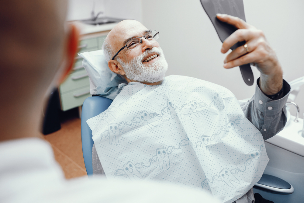 dental implants right you